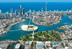 WONDERFUL GOLD COAST