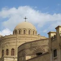 INTERNATIONAL HARI 2: TIBA DI CAIRO (MS/MM)<br> holyland