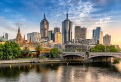 AWESOME MELBOURNE