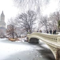 USA & CANADA DAY 1 : ARRIVAL NEW YORK  new_york_central_park_in_winter_frozen_lake