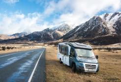 CRAZY DEALS NEW ZEALAND CAMPERVAN TRIP
