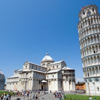 EUROPE & BEYOND DAY 6 : FLORENCE – PISA – GENOA (MP) the_leaning_tower_of_pisa_245965